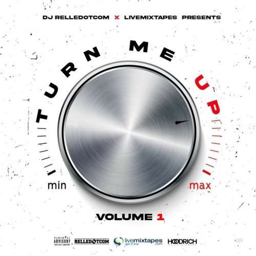 Various Artists - Turn Me Up