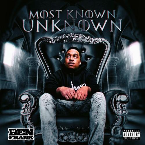 Most Known Unknown - DJ Ben Frank