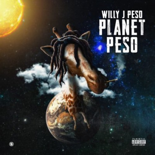 Planet Peso - Willy J Peso ()