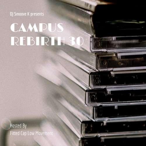 Various Artists - Campus Rebirth 30