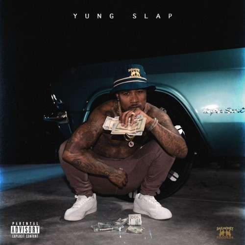 Yung Slap - Afterlife