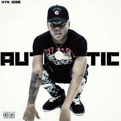 Authentic - HYN Josè ()